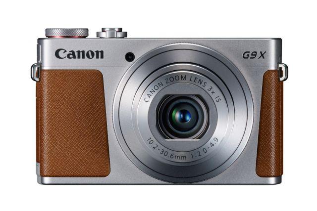 Canon PowerShot G9 X 0018
