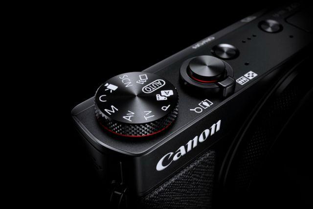 Canon PowerShot G9 X 0011