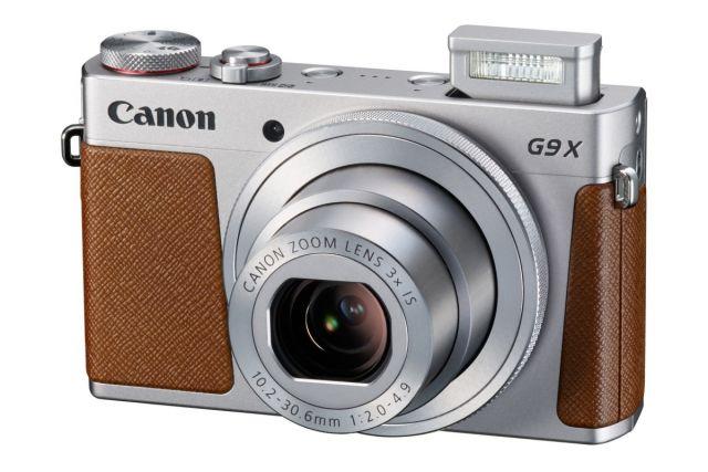 Canon PowerShot G9 X 0019