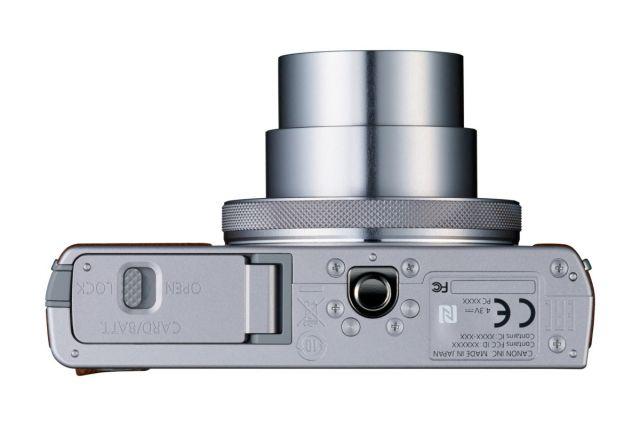 Canon PowerShot G9 X 0016