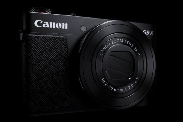 Canon PowerShot G9 X 0010
