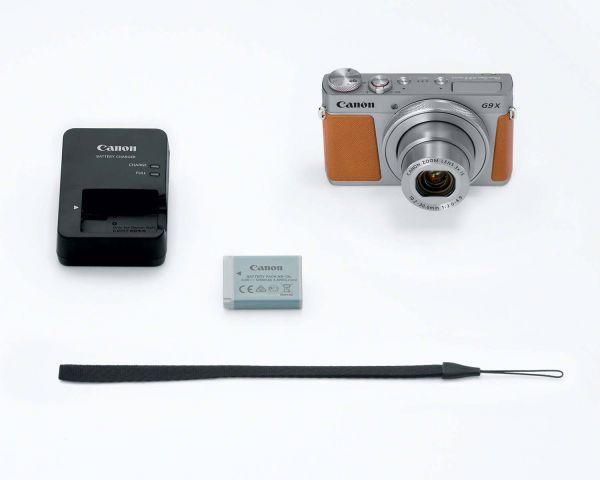 Canon PowerShot G9 X Mark II 0009