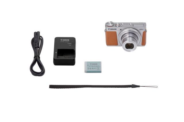 Canon PowerShot G9 X Mark II EU 0016