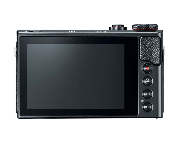 Canon PowerShot G9 X Mark II 0003