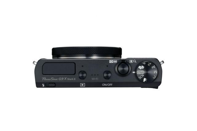 Canon PowerShot G9 X Mark II EU 0007