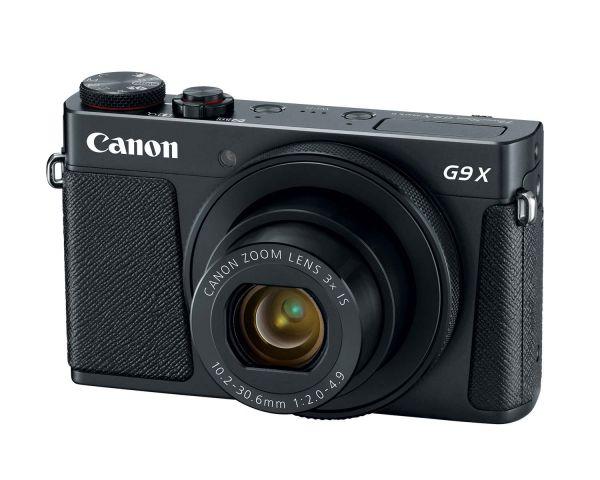 Canon PowerShot G9 X Mark II 0002