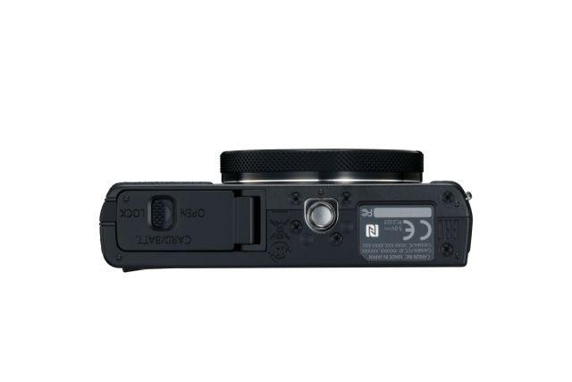 Canon PowerShot G9 X Mark II EU 0002