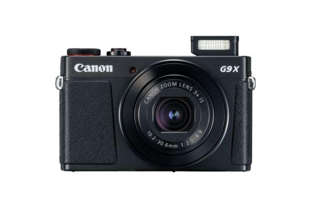 Canon PowerShot G9 X Mark II EU 0004