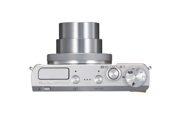 Canon PowerShot G9 X Mark II EU 0014