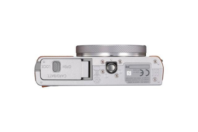 Canon PowerShot G9 X Mark II EU 0009