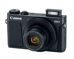 Canon PowerShot G9 X Mark II 0001