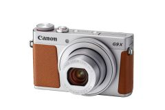 Canon PowerShot G9 X Mark II EU 0013