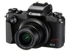 Canon PowerShot G1 X Mark III Rumors 01
