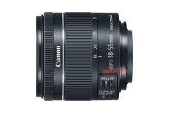 Canon EF S 18 55mm F4 5 6 IS STM Rumors