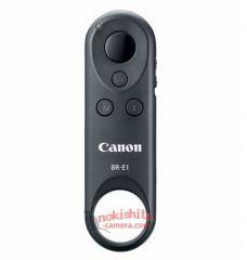 Canon BR E1 Rumors