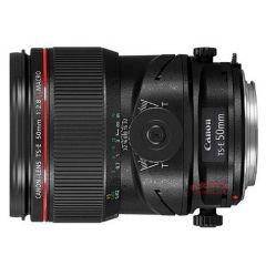 Canon TS E 50 F 2 8 L Rumors