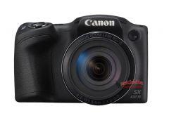 Canon PowerShot SX432 01