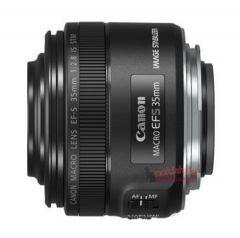 Canon EF S 35Macro