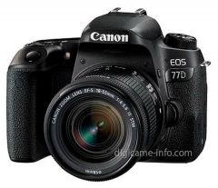 Canon EOS 77D Rumors 01