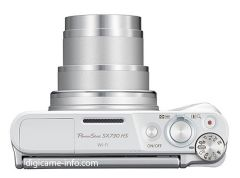 Canon PowerShot SX730 HS Rumors 10