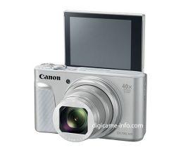 Canon PowerShot SX730 HS Rumors 08
