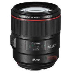 Canon EF 85 F1 4 L Rumor 01