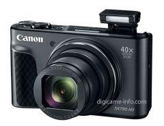 Canon PowerShot SX730 HS Rumors 11