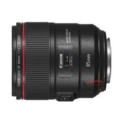 Canon EF 85 F1 4 L Rumor