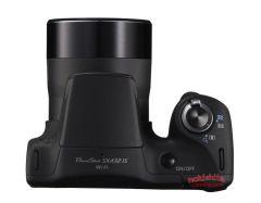 Canon PowerShot SX432 03