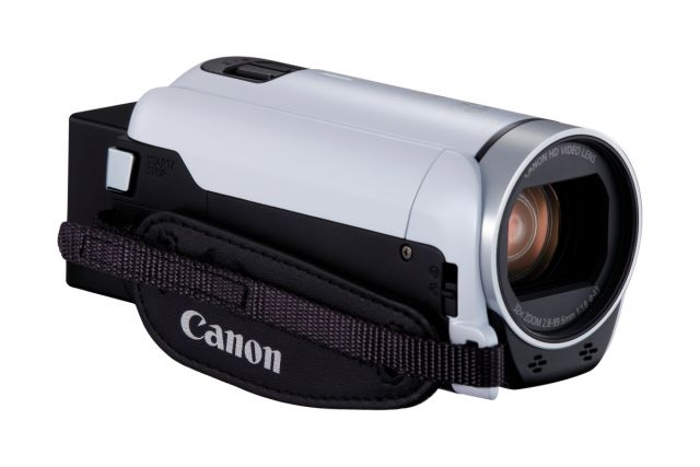 Canon Legria HF R806 0007