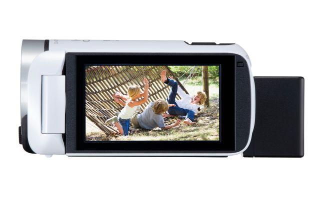 Canon Legria HF R806 0008