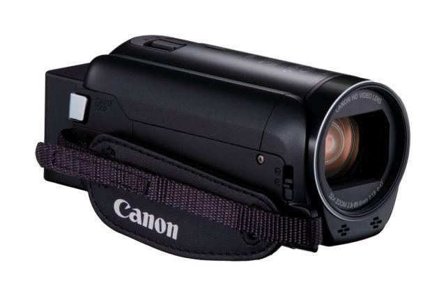 Canon Legria HF R88 0008