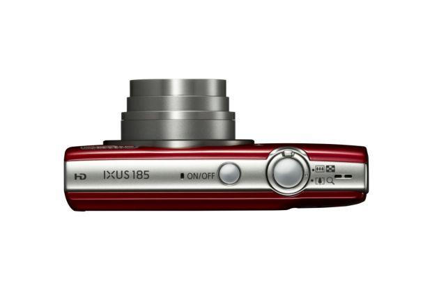 Canon IXUS 185 0012