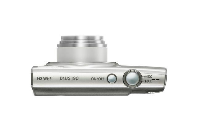 Canon IXUS 190 0019