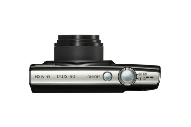 Canon IXUS 190 0005