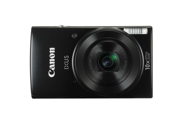 Canon IXUS 190 0002