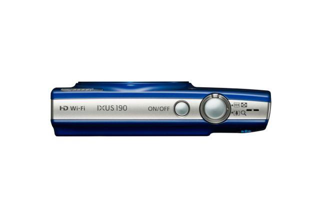Canon IXUS 190 0013