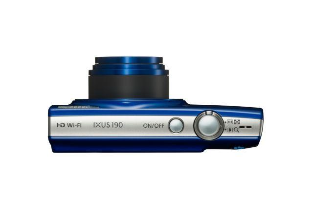 Canon IXUS 190 0012