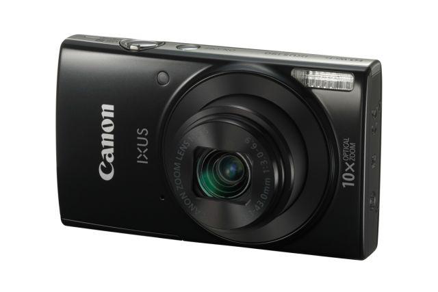 Canon IXUS 190 0004