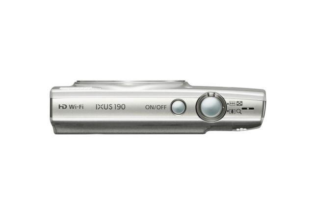 Canon IXUS 190 0020