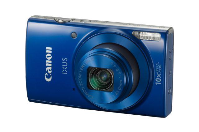 Canon IXUS 190 0011