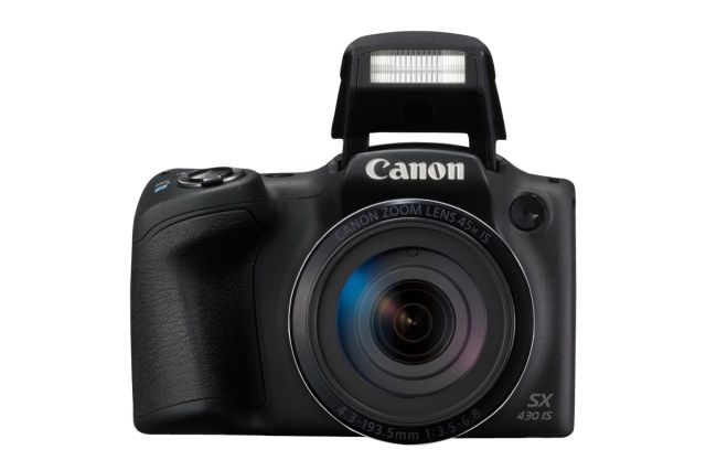 Canon PowerShot SX430 IS 0009