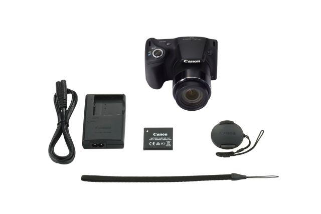 Canon PowerShot SX430 IS 0008