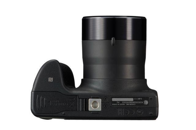 Canon PowerShot SX430 IS 0001