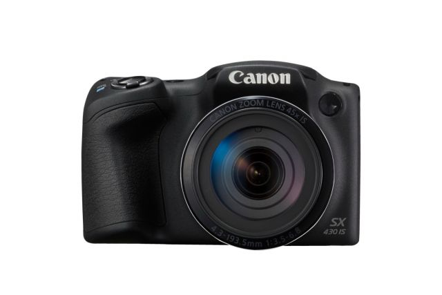 Canon PowerShot SX430 IS 0011