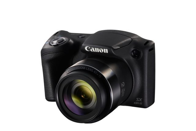 Canon PowerShot SX430 IS 0013