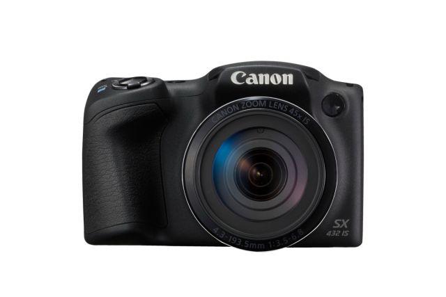 Canon PowerShot SX430 IS 0005