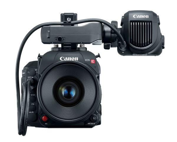 Canon Cinema EOS C700 0005