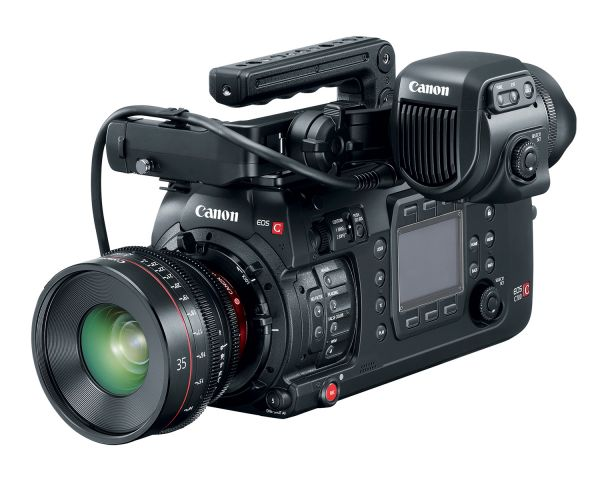 Canon Cinema EOS C700 0004