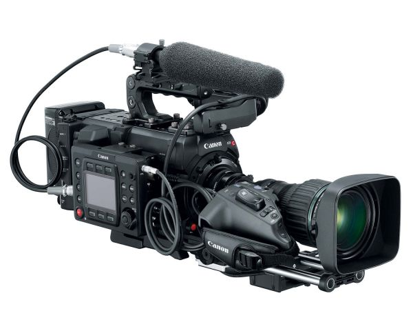 Canon Cinema EOS C700 0011